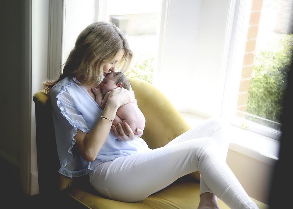 newborn photography dublin